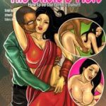 Savita Bhabhi – The Uncle's Visit