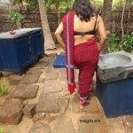 Meri Chudakkad Bhabhi Dhandha Karti hai